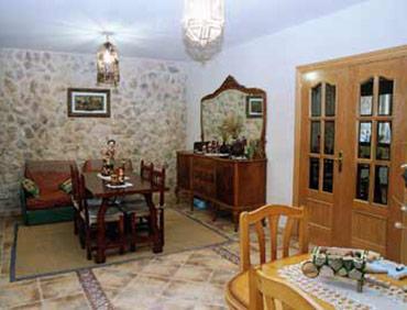 Casas de piedra casas rsticas interiores rsticos tattoo - Interiores de casas rusticas ...